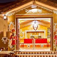 Royal Rajasthan with Jungle Safari Tour