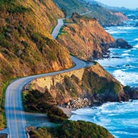 Panorama East West Coast Of America 13 Day/12 Night Tour