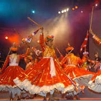 (Rajasthan Tour Package) 09 Nights/10 Days