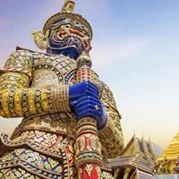 Thailand Extravaganza Tour