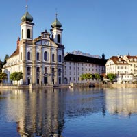 Amazing Switzerland Tour