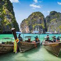Thailand Bangkok City Tour