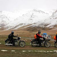 Bike Tour - Ladakh Tour