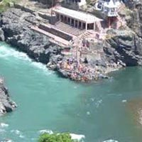 Rishikesh Auli Honeymoon Package