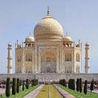 Delhi Agra Day Tour