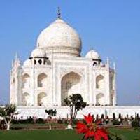 Overnight Agra Tour