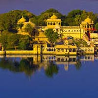 The Venice of East – Udaipur 2N 3D