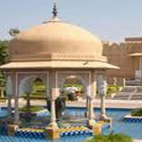 Jaipur - Ranthambore - Jeep Safari Tour