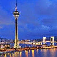Hong Kong 4Nights / 5Days Return Airfare Ex - Mumbai Tour