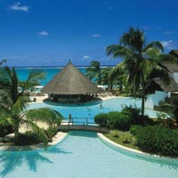 Mauritius 3Nights / 4Days Return Airfare Ex - New Delhi Tour