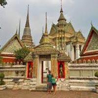 Thailand 4Nights / 5Days Tour