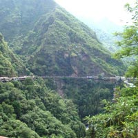 Mussoorie Short Escape Tour