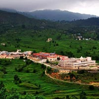 Pithoragarh Tour from Delhi