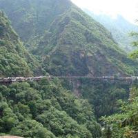 Mussoorie Tour Package Uttarakhand