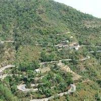 Uttarakhand Tour - 1