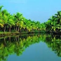 Diwali Kerala By Air Tour