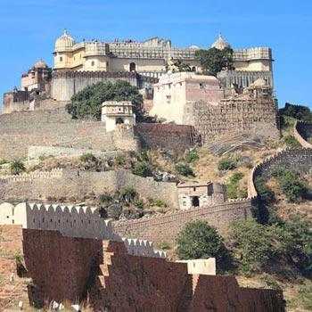 Rajasthan Tour (8N 9D)