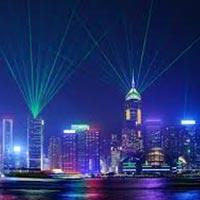 Cruise with Hong Kong Tour