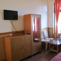 Hotel Sumit- Kausani
