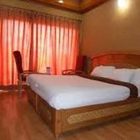 Hotel Vishakha palace