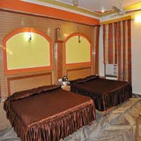 Hotel Gyan Ganga Heritage Haridwar