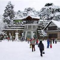 Short Escape To Shimla Tour