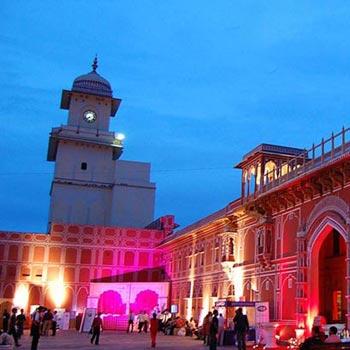 Jaipur Group Tour