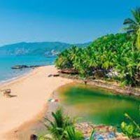 Golden Triangle Tours With Goa