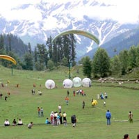 Shimla-Kullu-Manali Car Package-5N/6D Tour
