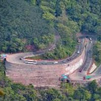 Ooty-Coonoor-Coorg Hill Stations Package - 4N/5D Tour
