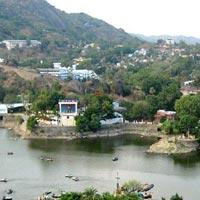 Omantic Rajasthan - Udaipur-Mount Abu - 4N/5D Tour