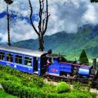 Weekend in Darjeeling Tour