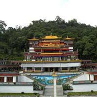 Darjeeling Gangtok Tour 05 Nights / 06 Days