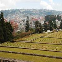 North East Delight with Kalimpong