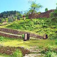 Buxa Tiger Reserve Tour Package