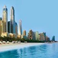 Dubai Delight with 4 Star Hotel Tour