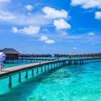 5 Days Tour of Mesmerizing Maldives
