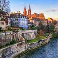 Fantabulous Switzerland