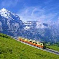 Treasures of Switzerland