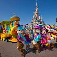 Hongkong 5 Nights with Free Disney Land