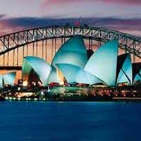 Australian Experience Tour