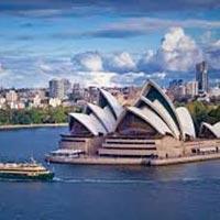 8 Days Tour of Australia