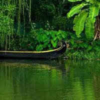 Backwater Kerala Tour