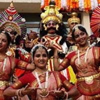 Culture of Karnataka With Wildlife Tour