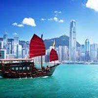 Hong Kong Surprise Tour