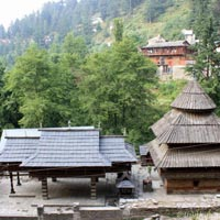 Peaceful Manali by Volvo Tour