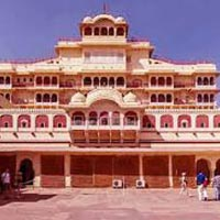 Short Escape to Jaipur Tour