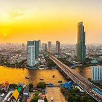 Krabi and Bangkok Tour