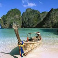 4 Nights 5 Days With 2 Night Havelock Stay Tour