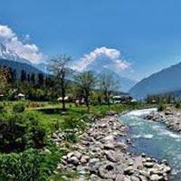 Best of Kashmir Tour Package